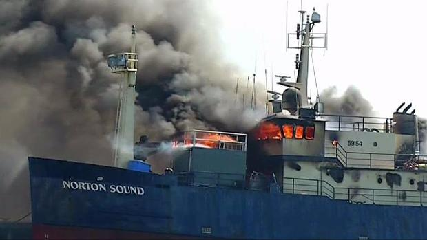 Fishing_Vessel_May_Continue_Burning_for_Hours
